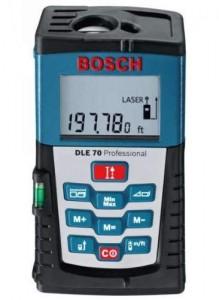Bosch DLE 70 Laser-Entfernungsmesser