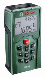 Bosch PLR 25 Laserentfernungsmesser