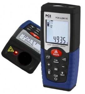 PCE LDM 50