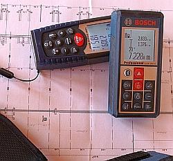 2 Laser-Entfernungsmesser im Test