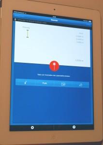 Bosch GLM 100 C App als Fernbedienung