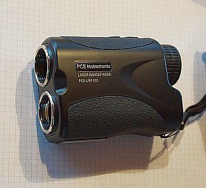 PCE-Instruments LRF600