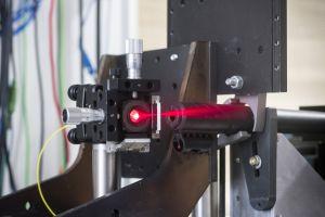 Bosch Entfernungsmesser Plr 15 : Schnellste distanzmessung mit laser in der forschung